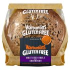 Warburtons Seeded Sourdough Boule - 400g