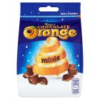 Terry's chocolate orange minis - 136g