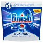 Finish powerball quantum dishwasher tablets, 30 tablets - 534g Brand Price Match - Checked Tesco.com 16/04/2014