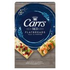 Jacob's flatbreads salt & cracked black pepper - 150g Brand Price Match - Checked Tesco.com 16/04/2014