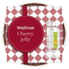 Waitrose Cherry Jelly - 175g