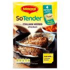 Maggi so tender Italian herb chicken - 23g