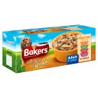 Bakers as good as it looks assorted menus - 4x280g