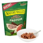 Nature Valley oats 'n red berry protein granola - 360g Brand Price Match - Checked Tesco.com 26/08/2015