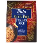 Tilda stir fry peking rice