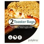Polylina Toaster Bags - 2s