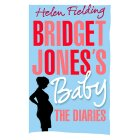 Helen Fielding Bridget Jones's Baby The Diaries -