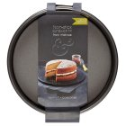 from Waitrose 18cm (7) non-stick loose base deep sandwich tin - 18cm