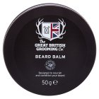 British Grooming Beard Balm - 50g