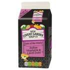 New Covent Garden Indian vegetable & lentil dahl - 600g