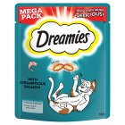 Dreamies with Salmon - 180g