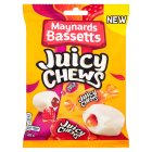 Maynards Juicy Chews - 165g