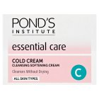 Pond's cold cream cleansing softening cream - 50ml Brand Price Match - Checked Tesco.com 28/07/2014