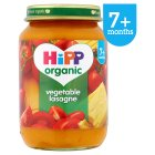Hipp vegetable lasagne - 190g Brand Price Match - Checked Tesco.com 23/04/2015