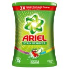Ariel Stain Remover Whites & Colours Powder 920g