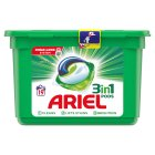 Ariel 3 in 1 pods bio liquid tabs 19 washes