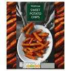 Waitrose Sweet Potato Chips - 300g