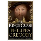 King's Curse Philippa Gregory -