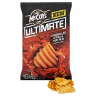McCoys ultimate chargrilled steak & peri peri - 150g