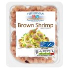 Fisherman brown shrimp - 90g Brand Price Match - Checked Tesco.com 28/05/2015