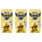 Rebel Kitchen longlife banana flavour coconut milk - 3x200ml