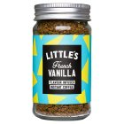 Little's French vanilla instant coffee - 50g