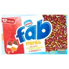 Nestlé fab minis 12s - 12x32ml Brand Price Match - Checked Tesco.com 05/03/2014