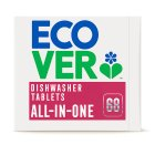 Ecover Dishwasher Tablets - 70s