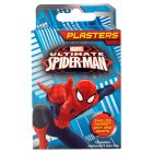 Marvel spiderman plasters - 18s