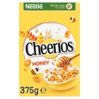 Nestle Honey Cheerios - 375g Brand Price Match - Checked Tesco.com 16/04/2014