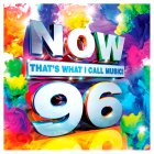 CD Now 96 -  New Line