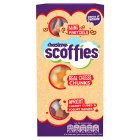 Cheestrings Scoffies Apricot - 60g Introductory Offer