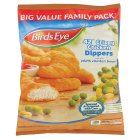 Birds Eye 42 crispy chicken dippers - 770g