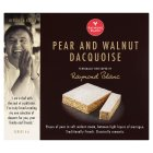 Raymond Blanc pear and walnut dacquoise - 320g