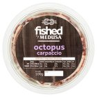 Fished by Medusa octopus carpaccio - 100g