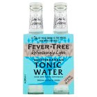 Fever-Tree mediterranean tonic water - 4x200ml