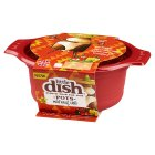 Little Dish LTD EDN 1 yr+ Pasta Seashells with Salmon and Broccoli - 200g