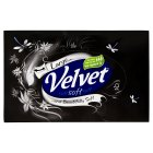 Velvet large 3 ply tissues - 50s