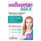Vitabiotics Wellwomen Max - each