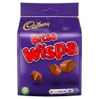 Cadbury bitsa wispa - 110g Brand Price Match - Checked Tesco.com 23/11/2015