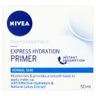 Nivea primer normal & combination - 50ml Brand Price Match - Checked Tesco.com 29/09/2014