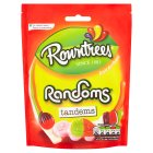 Rowntree's randoms tandems - 150g Brand Price Match - Checked Tesco.com 16/07/2014