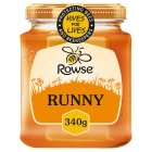 Rowse pure & natural honey - 340g Brand Price Match - Checked Tesco.com 20/10/2014