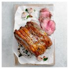 Duchy Originals from Waitrose organic beef boneless forerib roast -