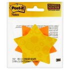 Post-it notes super sticky stars - each