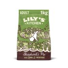 Lily's Kitchen Lamb with Peas Grain Free Dry Food - 1kg