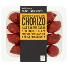 Waitrose Cooks' Ingredients Spanish cooking chorizo - 190g