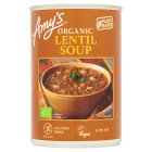Amy' s Kitchen low fat lentil soup - 400g Brand Price Match - Checked Tesco.com 19/11/2014