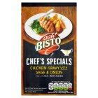 Bisto chef's specials chicken gravy - 25g Brand Price Match - Checked Tesco.com 01/09/2014