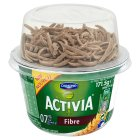 Activia fibre topper - 171.5g Brand Price Match - Checked Tesco.com 02/03/2015